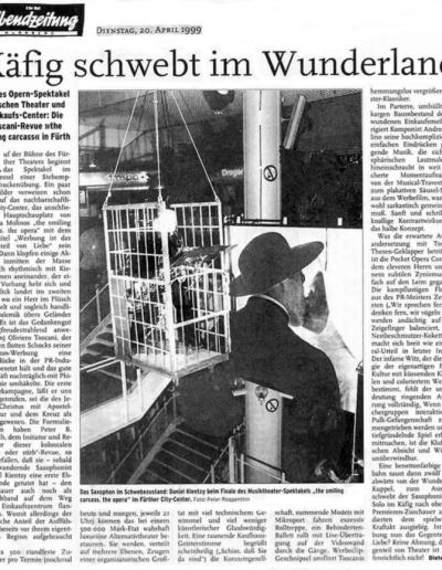 Abend Zeitung