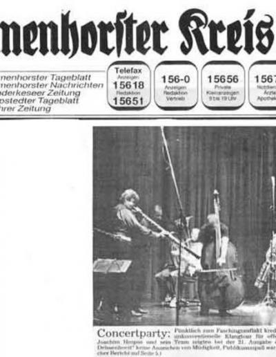 Delmenhoriter Kreisblatt