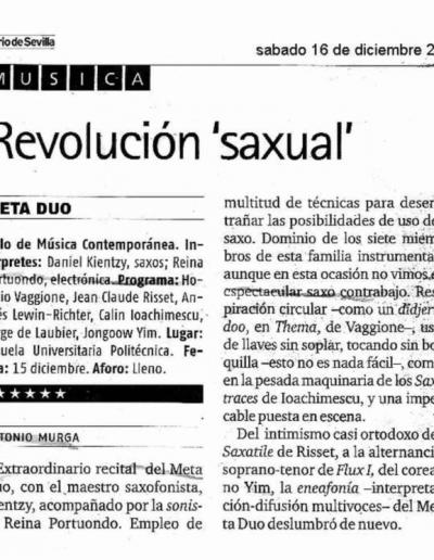 Diaro de Sevilla