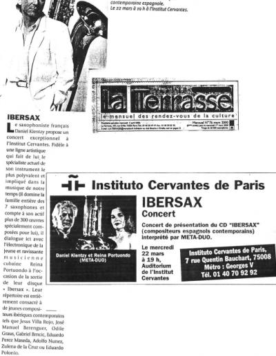 La Terasse