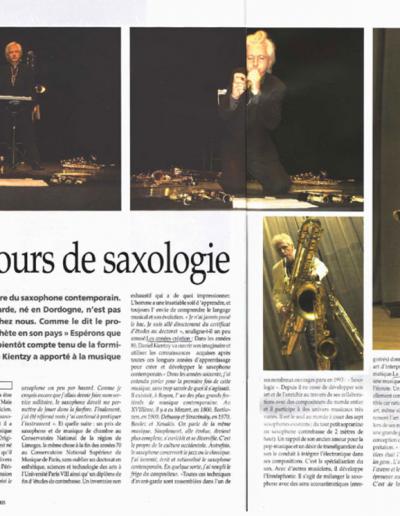 Le Journal du Pétigord