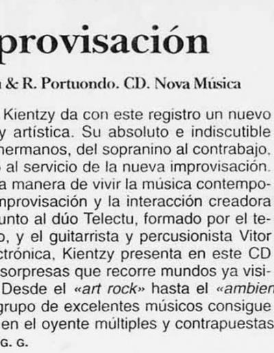 Levante - CD