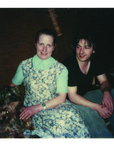 Mme Kientzy et Daniel